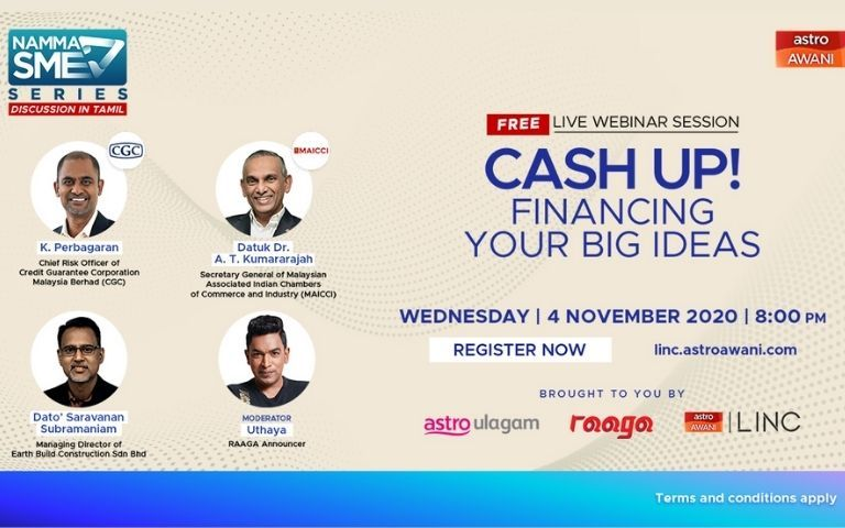 Get-Tips-to-Secure-Funding-For-Your-Business-With-the-CASH-UP-Webinar