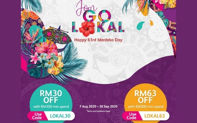 Celebrate-Merdeka-With-Go-Shop-s-Jom-Go-Lokal-Campaign-And-Enjoy-Instant-Discounts