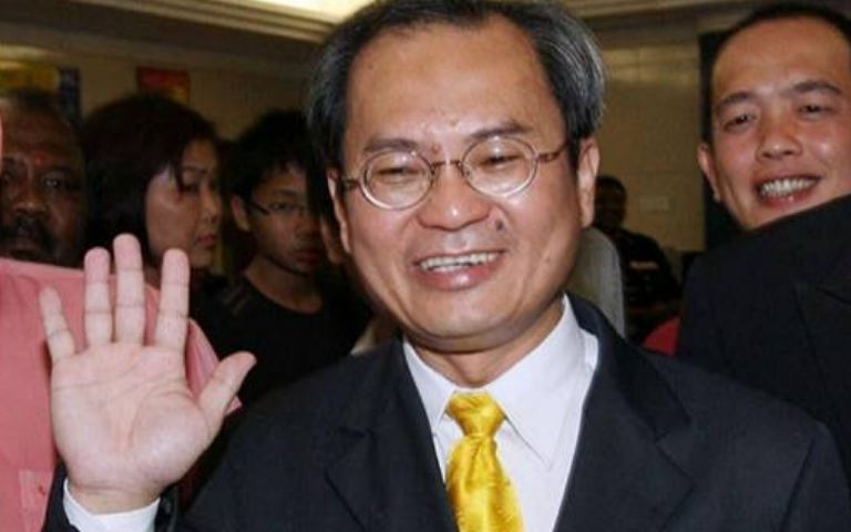 Cops-Nab-DAP-s-Ronnie-Liu-For-Allegedly-Insulting-YDP-Agong