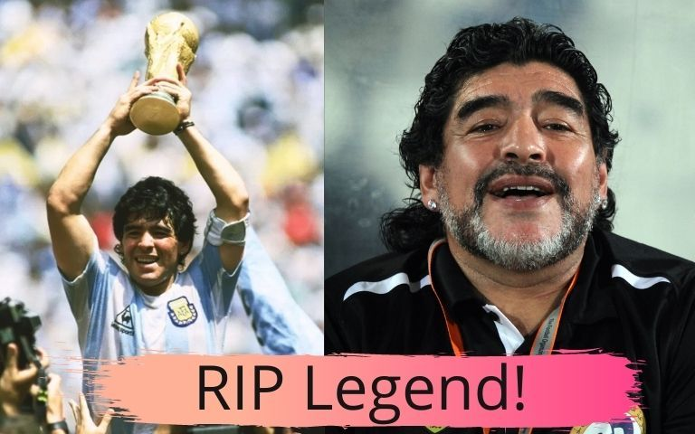 Football-Legend-Maradona-Passes-Away