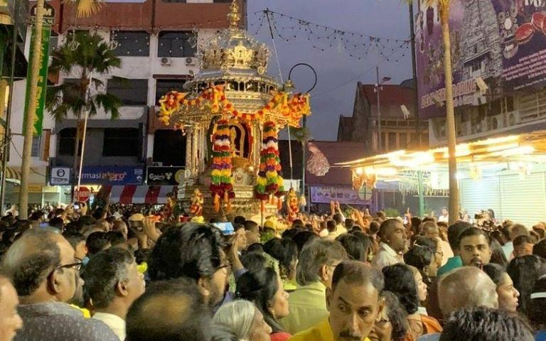 Penang-Thaipusam-Still-No-Go-Prayers-to-Be-Telecast-Live-To-Devotees