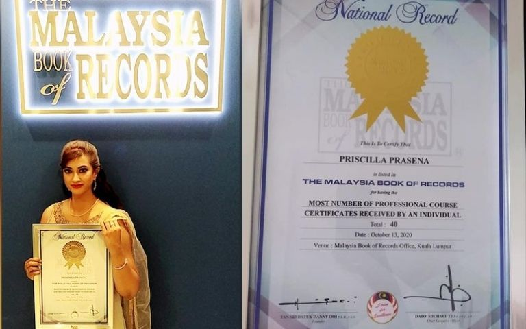 Woman-Creates-Record-by-Obtaining-40-Professional-Certs-in-Five-Years