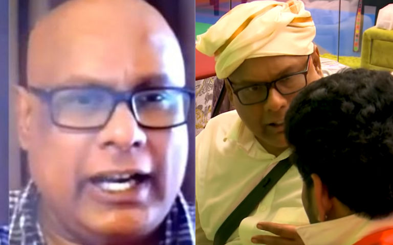 Netizens-Question-Bigg-Boss-Suresh-s-Shocking-Entry-After-Being-Insulted