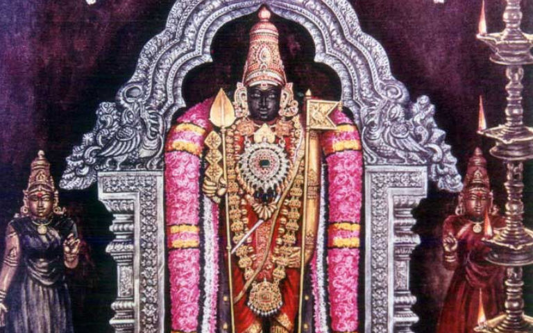 5-Interesting-Facts-About-Thiruthani-Murugan-Temple