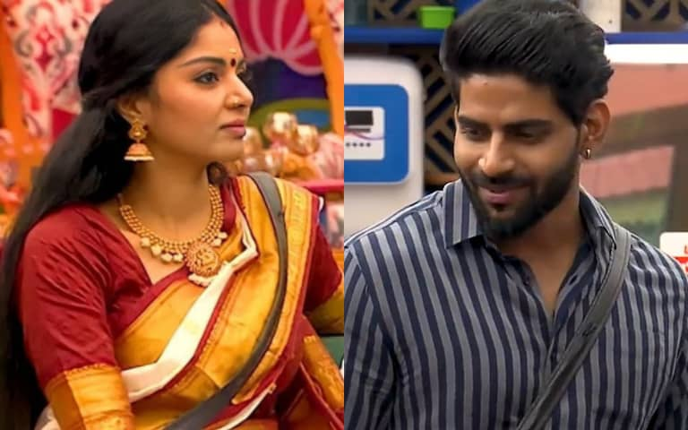 Balaji-Or-Babaji-Sanam-Started-Trending-After-Her-Sarcastic-Face-Off-With-Bala-In-Bigg-Boss
