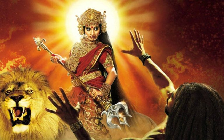 Why-Navarathri-is-Celebrated-for-Nine-Days