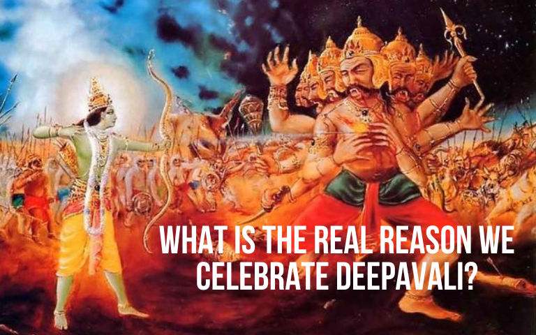 The-Death-of-Naragasuran-is-Not-the-Reason-Why-We-Celebrate-Deepavali