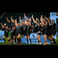 Exeter Chiefs 19-13 Wasps: Slade and Simmonds seal historic double