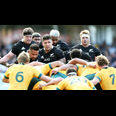 Tri Nations 2020: The Breakdown - a statistical look at the Bledisloe Cup showdown