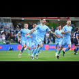 A-League: Maclaren scores five in astonishing 7-0 derby win