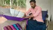 50 Disabled People in Kerala Sell Umbrellas Online to Support Themselves
