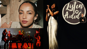 #ListenToAided: Sade & Aura Muzik Evergreen
