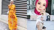 """Just Because I'm Not From UiTM, Doesn't Mean I Cannot Give Good Value"" - Vivy Yusof"