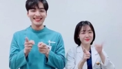 Kim Min Jae, So Ju Yeon Terkena Demam Any Song Challenge