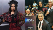Comeback Sia-Sia! - Mimi Fly Tinggalkan One Nation Emcees Lepas Habis GV2019