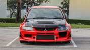 Mitsubishi Evolution IX Ilham Daripada Filem The Fast and the Furious: Tokyo Drift