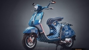 Vespa 946 Louis Vuitton?