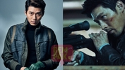 Wohoo! Hyun Bin is back! Comfirm letop!