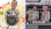 Lebih Meriah, Menyelerakan & International! Program 'Michael Ang's Halal Kitchen' Kembali Buat Musim Ke-2