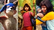 Swiper, No Swiping - Dora Akhirnya Muncul Dengan Filem 'Dora And The Lost City Of Gold'