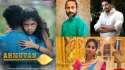 Catch Ahmuvan, Premiering on Astro this Thaipusam
