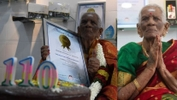 Meet The Country's Oldest Woman Who's Still Serving at 110
