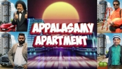 Astro customers can enjoy new local Tamil comedy series Appalasamy Apartment, premiering 22 February on Astro Vaanavil HD (Ch 201), Astro GO and On Demand.