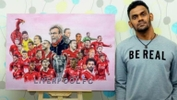 Meet The Nilai Boy Whose Artwork Is Sought After By Liverpool FC!