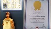 Woman Creates Record by Obtaining 40 Professional Certs in Five Years