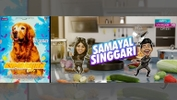 Vinmeen HD Brings You Malaysia's First Tamil Pet Series & A Cooking Show With a Difference, in November