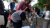 Odour Pollution At Sg Selangor Causes Dry Taps in the Klang Valley, Again