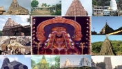 12 Jyotirlingams Of Lord Shiva!