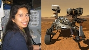 Meet the NASA Scientist Who Landed the Perseverance Rover On Mars