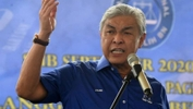 So, When Will Parliament Reconvene, Umno Chief Asks As Country Exits MCO Mode