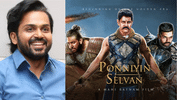 When is Ponniyin Selvan's Releasing? Actor Karthi Reveals...