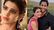 It's Not Easy to Divorce Naga Chaitanya! - Samantha's Surprising Respond to Her Fan!