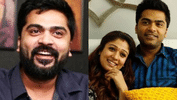 I Didn't Love Only Her! Simbu Opens Up About Nayanthara