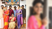 Is This Famous Actress Joining Pandian Stores Serial?
