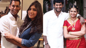 Is Lakshmi Menon the Reason Why Vishal's Engagement Broke Off?