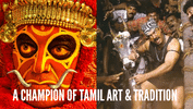 Check Out 6 Movies of Kamal Haasan That Celebrated Tamil Art & Tradition!