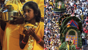 No Thaipusam Events or Activities in Selangor This Year!