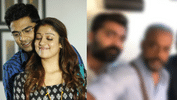 Is Nayanthara Getting Together with Simbu for this Director?