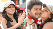 I Was Pregnant When I Danced with Vijay! - Popular Actress Opens Up