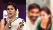 Nayanthara Reveals Her Favourite Kollywood Actor of All Time!