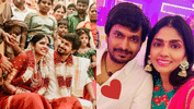 PHOTOS: Bigg Boss Viji's Sister Niranjani Gets Married in a Grand Ceremony!