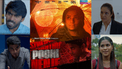 Watch Premiering Local Tamil Crime Thriller Series, 'Sivanthu Pochi Nenje'