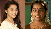 Actress Sridivya's Old Pic Goes Viral; Fans Shocked With Her Transformation