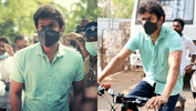The Real Reason Why Thalapathy Vijay Cycled to the Voting Center!