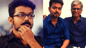 The Truth Behind Vijay's Conflict With His Father; His Mother Shoba Reveals!
