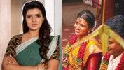 Aishwarya Rajesh's Looks as a Bride Stuns the Netizens!